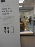 Image for British Museum Room 70  -  London, England, UK
