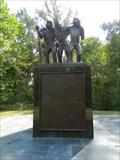 Image for Mississippi Regiments of African Descent - Vicksburg National Military Park