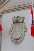 Image for Brasão da Câmara Municipal -  Arruda dos Vinhos, Portugal