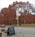 Image for Solar Powered School Sign - Spokane, WA