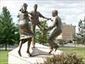 Image for Celebration - Tulsa, Oklahoma, USA.