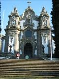 Image for Igreja de Santa Maria Madalena - Braga, Portugal