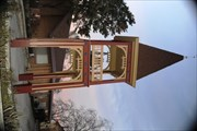 Image for Orestimba Presbyterian Church Bell Tower-Newman, Ca