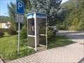 Image for Payphone / Telefonni automat - Palackeho, Upice, Czech Republic
