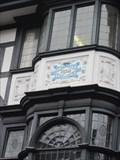 Image for 1920 - Boots Pharmacy, Pride Hill, Shrewsbury, Shropshire, England, UK