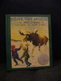 Image for Honk the Moose – Biwabik, MN