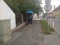 Image for Payphone / Telefonni automat - Nachodska 864,  Praha, Czech Republic