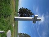 Image for Father Padilla's Cross - Lyons, Kansas
