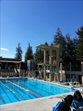 Image for De Anza College Diving Platform - Cupertino, CA