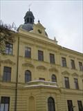 Image for 1903 - Townhouse in Zborovska str. 40, PM, CZ, EU