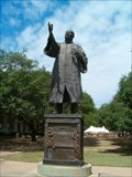 Image for Martin Luther King, Jr.  Statue, Austin TX