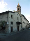 Image for San Giovanni della Calza - Florence, Italy