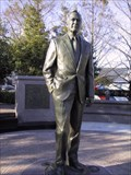 Image for President George H.W. Bush - Houston, Texas