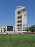 Image for North Dakota State Capitol, Bismarck, No. Dak.