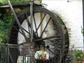 Image for Crumplehorn Watermill - Polperro, Cornwall, UK.
