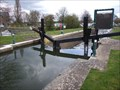 Image for Yarwell lock  on River Nene