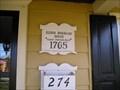 Image for Elisha Barcklow House 1765 - Moorestown, NJ