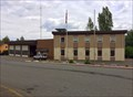 Image for North Cowichan Fire Department Crofton Hall