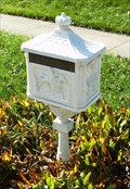 Image for Historic Mailbox - Milton, WI