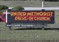 Image for Drive-In Church-Palmetto, FL