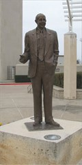 Image for Bob Bolen civic leader - Fort Worth, Texas