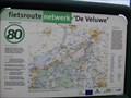 Image for 80 - Hulshorst - NL - Fietsroutenetwerk De Veluwe