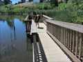 Image for Alpine Pond Pier - Santa Clara County, CA