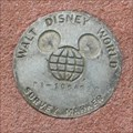 Image for Epcot--Ticket Booths
