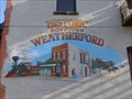 Image for Historic Downtown Weatherford - Weatherford, TX