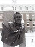 Image for Hommage à Jean-Olivier Chénier.  -Saint-Eustache.  -Québec.