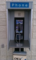 Image for Maverick Payphone - Clinton, Utah