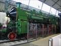 Image for Bayerische S 3/6 at the Deutsches Museum - Munich