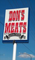 Image for Don's Meats - Syracuse, Utah