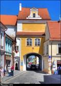 Image for Hradecká brána / Hradec Gate - Trebon (South Bohemia)