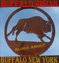 Image for Buffalo Rising Blog - Buffalo, NY