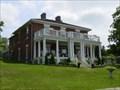 Image for A. A. Thompson House - Penetanguishene