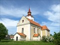 Image for Kostel sv. Víta, Pavlov, Czech republic