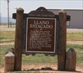 Image for Llano Estacado -- Northeast Region, San Jon NM