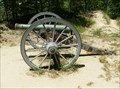 Image for Union Cannon - Fort McCook - Middlesboro, KY