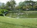 Image for Suan Santi Phap Park Dancing Fountain - Bangkok, Thailand