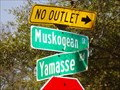 Image for Muskogean & Yamasee - St. Johns County, FL
