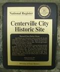 Image for Barnard-Garn-Barber House - Centerville, Utah