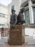 Image for Police Memorial  at Headquarters  -  Burbank, CA