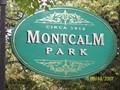 Image for Montcalm Park Historic District - Oswego, New York