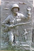 Image for World War II Veterans Memorial - Oklahoma City, Oklahoma, USA.