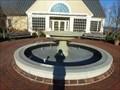 Image for Riverwalk Landing Fountain - Yorktown, VA