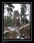 Image for Louzek - ruins of the castle -  CZ