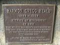 Image for Harmon Gregg Heald - Healdsburg, CA