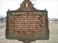 Image for McFadin's Station