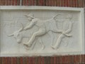 Image for Cowboy Relief - Historic Downtown Kissimmee, Florida.